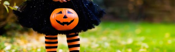 How to Make Halloween Enjoyable for Children Living with Diabetes